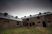 A run down farm in North Wales - Paul Box - ,2000s,2005,abandoned,AGRICULTURAL,agriculture,building,buildings,capitalism,capitalist,derelict,DERELICTION,dilapidated,down,EBF Economy,EQUALITY,excluded,exclusion,farm,farmed,farming,farmyard,farmy