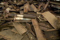 A pile of scrap metal at Scrap yard in North wales - Paul Box - 2000s,2005,AUTO,AUTOMOBILE,AUTOMOBILES,AUTOMOTIVE,breaker,breakers,capitalism,capitalist,car,CARS,consummer,EBF Economy,ENI Environmental issues,industrial,Industries,industry,job,jobs,junkyard,LAB LB