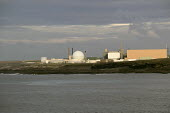 Nuclear power station , Dounreay. Scotland - Paul Box - 05-12-2005