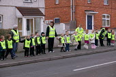 Bristol city council, children road safety training scheme. - Paul Box - 01-04-2006