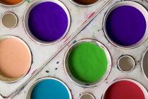 Paints for art. - Paul Box - 10-06-2006