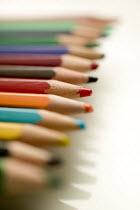 Colouring pencils. - Paul Box - 10-06-2006