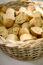 A basket of bread. - Paul Box - 10-06-2006