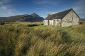 A remote barn in the Scottish Highlands - Paul Box - 10-06-2006