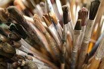 Paintbrushes - Paul Box - 10-05-2006