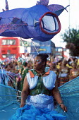 Notting Hill Carnival, London - Philip Wolmuth - 24-10-2002