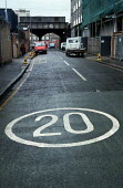 20 mph speed limit in Hackney, London - Philip Wolmuth - 2000,2000s,AUTO,AUTOMOBILE,AUTOMOBILES,AUTOMOTIVE,car,cars,cities,city,CLJ law,communicating,communication,Council Services,Council Services,ENI environmental issues,Hackney,highway,local authority,Lo