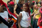 Notting Hill Carnival, London - Philip Wolmuth - 30-08-2004