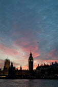 Big Ben and the Houses of Parliament - Philip Wolmuth - 11-11-2004