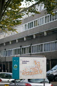 2700 homes on the Aylesbury Estate, in South London, are scheduled for demolition. Southwark Council plans to redevelop the 28.5 hectare site, one of Europe's largest public housing estates, with a mi... - Philip Wolmuth - 17-10-2005