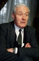 Tony Benn MP - Philip Wolmuth - 23-11-1993