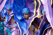 Children's day at Notting Hill Carnival - Philip Wolmuth - 27-08-2006