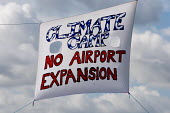 Camp for Climate Action at Heathrow, West London, the world's busiest airport. - Philip Wolmuth - 2000s,2007,3rd,activist,activists,against,Camp,campaign,campaigner,campaigners,campaigning,CAMPAIGNS,camps,Climate Change,DEMONSTRATING,DEMONSTRATION,DEMONSTRATIONS,ENI environmental issues,expansion,