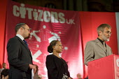 Citizens UK General Election Assembly, Central Hall, Westminster, London. - Philip Wolmuth - 03-05-2010