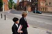 Pupils at Eton College. - Philip Wolmuth - 25-05-2010
