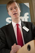 Stephen Timms MP, Social Market Foundation conference on welfare reform, sponsored by Serco and Welfare to Work. - Philip Wolmuth - 10-02-2011