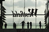 Westfield Stratford City, the largest urban shopping centre in Europe. - Philip Wolmuth - 15-09-2011