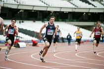 British Universities and Colleges Sport (BUCS) Visa Outdoor Athletics Championships, Olympic Stadium. - Philip Wolmuth - 05-05-2012