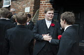Schoolboys at Eton College. - Philip Wolmuth - 29-05-2013