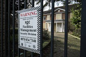 Dryades, a vacant mansion in The Bishops Avenue in north London, is for sale for �30 million after repossession from former Pakistan privatisation minister Waqar Ahmed Khan. Many other mansions in the... - Philip Wolmuth - 03-02-2014