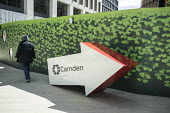 The Pancras Square development at Kings Cross includes new Camden Council offices, London - Philip Wolmuth - 18-08-2014