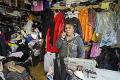 Elif Zarali has run her tailoring business from a shop on the New Era Estate for 12 years, but her lease will end in March 2015, following takeover of the estate in Hoxton, London, by US property comp... - Philip Wolmuth - 22-11-2014