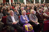 UKIP Spring Conference, Margate, Kent. - Philip Wolmuth - 2010s,2015,age,ageing population,audience,AUDIENCES,campaign,campaigning,CAMPAIGNS,Conference,conferences,democracy,elderly,Election,elections,eurosceptic,Euroscepticism,eurosceptics,FEMALE,General El
