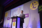 Steven Woolfe MEP, migration spokesperson, UKIP Spring Conference, Margate, Kent. - Philip Wolmuth - 2010s,2015,campaign,campaigning,CAMPAIGNS,Conference,conferences,democracy,Election,elections,eurosceptic,Euroscepticism,eurosceptics,General Election,Margate,MEP,migration,POL,political,POLITICIAN,po