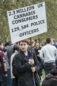 Legalise Cannabis Day, an annual 4/20 event in the campaign to legalise use rather than prohibition. Hyde Park, London. - Philip Wolmuth - 2010s,2015,activist,activists,CAMPAIGN,campaigner,campaigners,CAMPAIGNING,CAMPAIGNS,Cannabis,CLJ,crime,DEMONSTRATING,demonstration,DEMONSTRATIONS,dope,drug,drugs,illegal,legalisation,Legalise,legaliza