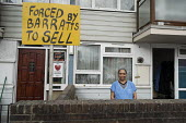 Mrs Mehta is about to move to a new flat on West Hendon Estate, where she has lived for over 30 years. Tenants and leaseholders in 680 properties on the estate are being moved out to make way for a 20... - Philip Wolmuth - 30-05-2015