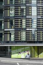 Urbanest private student accommodation near Tower Bridge London - Philip Wolmuth - 23-09-2015