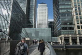 Canary Wharf Docklands financial centre, Isle of Dogs London - Philip Wolmuth - 06-10-2015