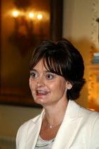 Cherie Blair - Joanne O'Brien - 2000s,2002,FEMALE,people,person,persons,POL politics,woman,women