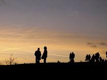 Parliament Hill, Hampstead Heath, London - Joanne O'Brien - ,2000s,2008,cities,city,Council Services,Council Services,ENI environmental issues,environment,green,leisure,LFL lifestyle & leisure,local authority,London,open,outdoors,park,parks,Parliament,public s