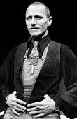 Steven Berkoff directing and starring in Greek, The Half Moon Theatre, London, 1980. - Ian McIntosh - 12-02-1980