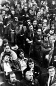 A national conference in Birmingham against the Social Contract. - John Sturrock - 1970s,1977,activist,activists,against,Birmingham,CAMPAIGN,campaigner,campaigners,CAMPAIGNING,CAMPAIGNS,conference,conferences,Contract,DEMONSTRATING,demonstration,DEMONSTRATIONS,EARNINGS,intelligence,