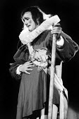 1789 - The First Year Of The Revolution performed by The Paris Theatre Du Soleil, Roundhouse Theatre, London, 1971. - Keith Bailey - 12-10-1971