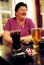 Women's Darts Woodford Ladies Team play the Waltham Forest Ladies London - Rogan Macdonald - 2000s,2006,ADDICTION,ADDICTIVE,alcoholic,ALCOHOLICS,ALCOHOLISM,beer,beers,beverage,beverages,cities,city,Coca-Cola,coke,COMPETITATIVE,competition,competitions,Cross,Dart,Darts,drink,drinking,drinks,EM