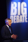 Jonathan Dimbleby hosts 'The Big Debate,' made for Teachers TV. In which they discuss the future of primary school teaching. - Rogan Macdonald - 01-02-2007
