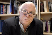 Richard Sennett, Professor of Sociology, at The London School of Economics and Political Science (LSE). - Rogan Macdonald - 27-02-2007