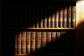 Law books, university library - Roy Peters - ,2000s,2004,Arts,barrister,barristers,book,books,bookshelf,case,casework,CLJ law ACE,culture,edu education,erudtion,Higher Education,knowledge,law,learning,legal,legal precedent,libraries,library,page