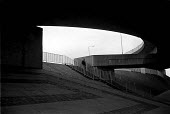 Urban architecture Thamesmead London - Stefano Cagnoni - 16-03-1988