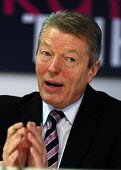Alan Johnson MP speaking at a TUC/CBI conference on a sustainable energy policy for the UK - Stefano Cagnoni - 28-02-2006