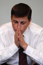 Douglas Alexander MP - Stefano Cagnoni - 03-09-2007