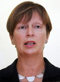 Gillian Guy, Chief Executive Officer of the charity Citizens Advice Service and Citizens Advice Bureau - Stefano Cagnoni - 15-11-2010