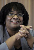 Diane Abbott MP. - Stefano Cagnoni - 2010s,2012,BAME,BAMEs,Black,BME,bmes,diversity,ethnic,ethnicity,FEMALE,Labour Party,Left,minorities,minority,mp,mps,people,person,persons,PO Politics,poc,pol,political,politician,politicians,politics,