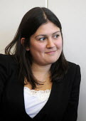 Lisa Nandy, Labour MP for Wigan - Stefano Cagnoni - 2010s,2012,FEMALE,people,person,persons,PO Politics,pol,political,politician,POLITICIANS,politics,woman,women