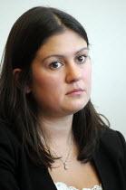 Lisa Nandy, Labour MP - Stefano Cagnoni - 30-03-2012