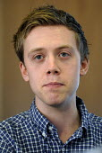 Owen Jones, author of 'Chavs'. - Stefano Cagnoni - 2010s,2012,author,AUTHORS,book,BOOKS,journalism,journalist,journalists,media,PO Politics,pol,political,POLITICIAN,POLITICIANS,politics,reporter,reporters,reporting,writer,writers