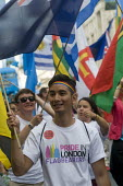 Pride in London Parade, 2015. - Stefano Cagnoni - 27-06-2015